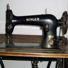 Türkiye'de ilk Dikiş Makinesi Ne Zaman Kullanıldı?