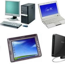Bilgisayar Türleri