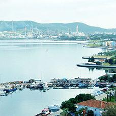 İzmir Aliağa Gezi Turu Rehberi