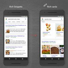 Google Zengin Kartlar Nedir?