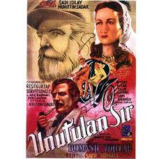 Türkiye'nin ilk Film Festivali