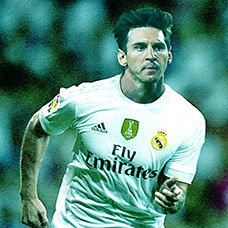 Real Madrid'de Messi Transferi
