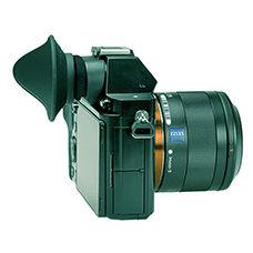 Fotoğraf Makineleri ve Elektronik Vizörler