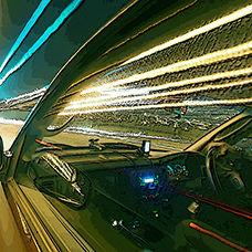 Görünür Hareket Hızı (Apparent Speed)