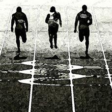Teknolojide Yarışma ve Rekabet
