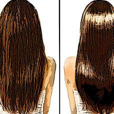 Keratin Yüklemesi ve Saç Botoksu Nedir?