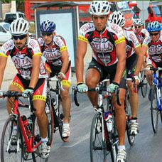 Türkiye'de ilk Bisiklet Sporu