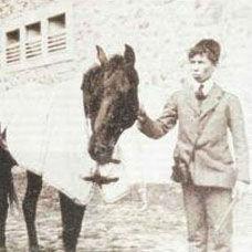 Türkiye'de ilk At Yarışları