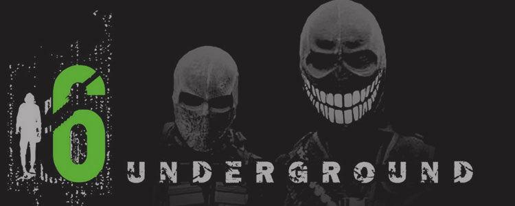 6 Underground 2019