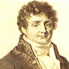Jean-Baptiste Fourier'in Hayatı