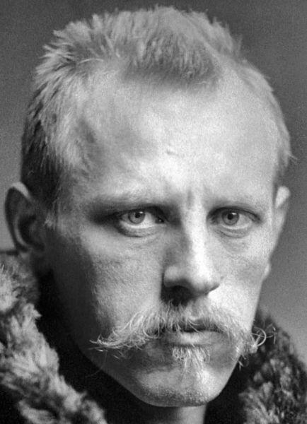 Image Result For Fridtjof Nansen