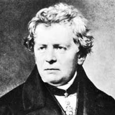 Georg Ohm'un Hayatı