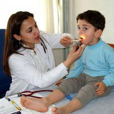 Türkiye'nin ilk Çocuk Hastanesi
