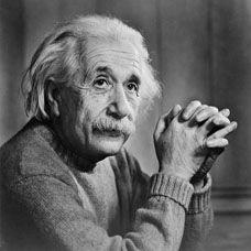 Albert Einstein'ın Hayatı