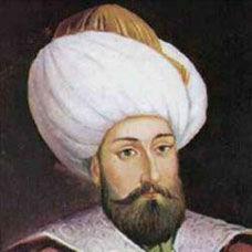 Padişah 1. Murad Dönemi Osmanlı Devleti