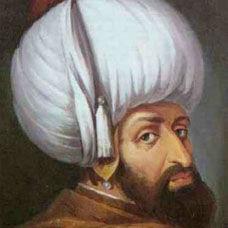 Padişah 1. Bayezid Dönemi Osmanlı Devleti
