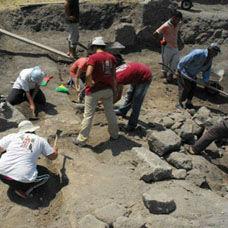 Türkiye'de Yapılan ilk Arkeolojik Kazı