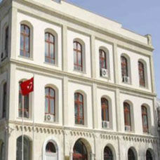 Türkiye'nin ilk Kütüphanesi
