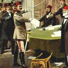 Türkiye'nin ilk Siyasi Partisi