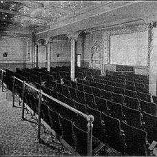Türkiye'nin ilk Sinema Salonu Hangisidir?