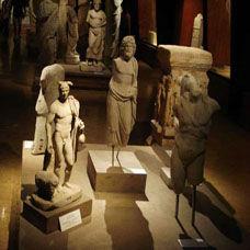 Türkiye'nin ilk Arkeoloji Müzesi Hangisidir?