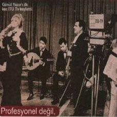 Türkiye'de ilk Televizyon Yayını Ne Zaman Yapıldı?
