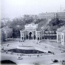Türkiye'nin ilk Üniversitesi Hangisidir?