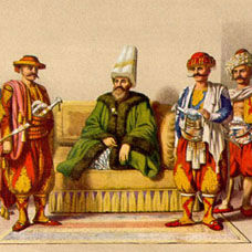 Türkiye'nin ilk Marşı