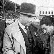 ilk Spor Spikeri Kimdir?