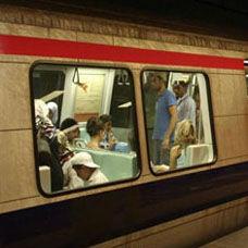 Türkiye'nin ilk Metrosu Ne Zaman Yapıldı?
