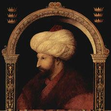 2. Mehmet Dönemi Osmanlı Devleti