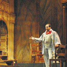 ilk Türk Opera Eseri Hangisidir?