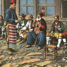 Türkiye'nin ilk Kahvehanesi