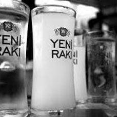 Türkiye'nin ilk Rakı Fabrikası