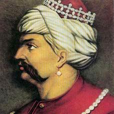 Yavuz Sultan Selim Dönemi Osmanlı Devleti