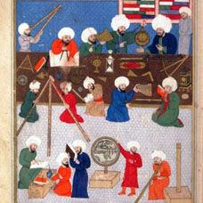 Türkiye'nin ilk Rasathanesi