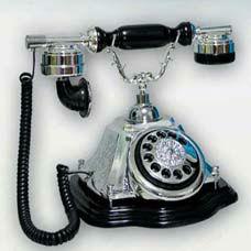 Türkiye'nin ilk Telefonu