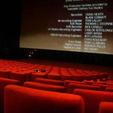 Türkiye'de ilk Sinema Gösterimi