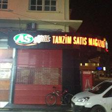 Türkiye'de ilk Tanzim Satış