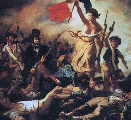 Fransız ihtilali