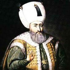 Kanuni Sultan Süleyman Dönemi Osmanlı Devleti
