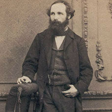 James Clerk Maxwell'in Hayatı