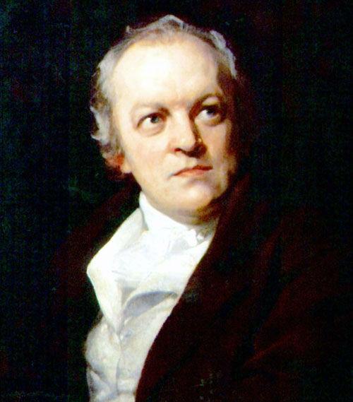 William Blake kimdir
