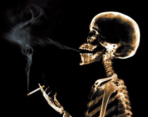 sigaranın zararları