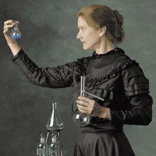 Marie Curie'nin Hayatı