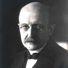 Max Planck'in Hayatı