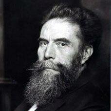 Wilhelm Conrad Röntgen'in Hayatı