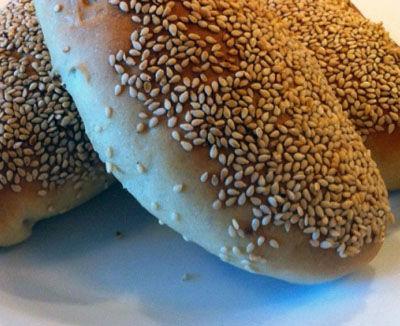 Kumru Ekmeği