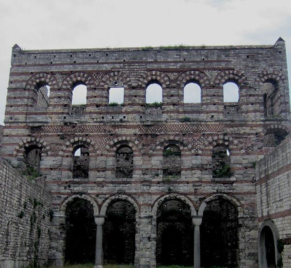 Tekfur Sarayı