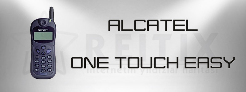 Alcatel One Touch Easy